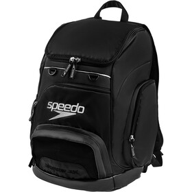 speedo Teamster Sac à dos L, black/black
